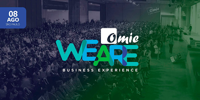 We Are Omie Business Experience