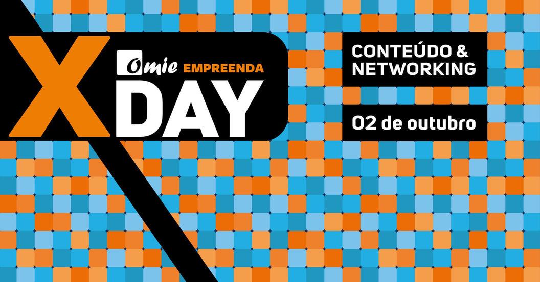 XDay Empreenda - Curitiba
