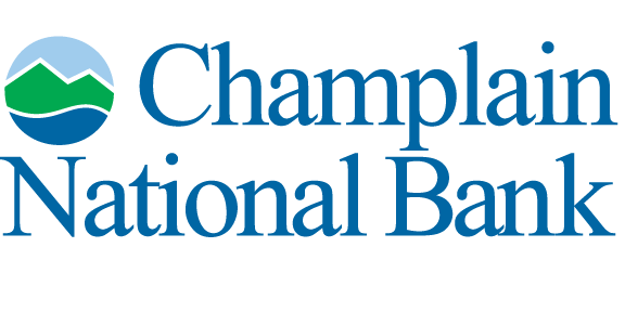 Champlain National Bank logo