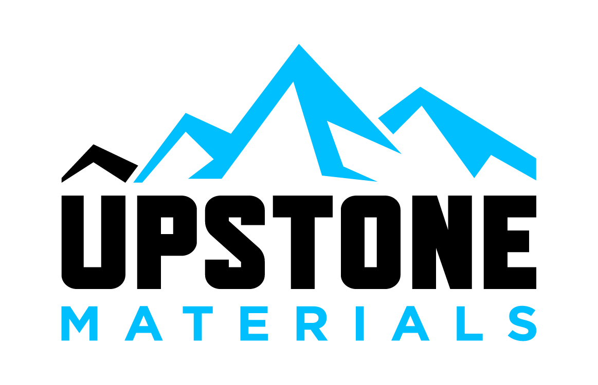 Upstone Materials logo