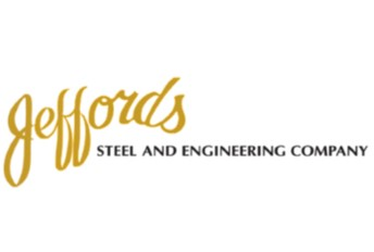 Jeffords Steel logo
