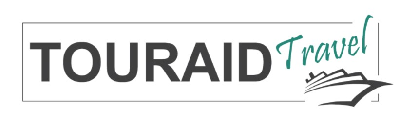 Touraid Travel logo