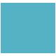 NinjaQA icon in blue