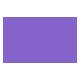 NinjaCloud icon in purple.