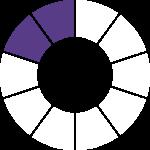 Progress tracker icon