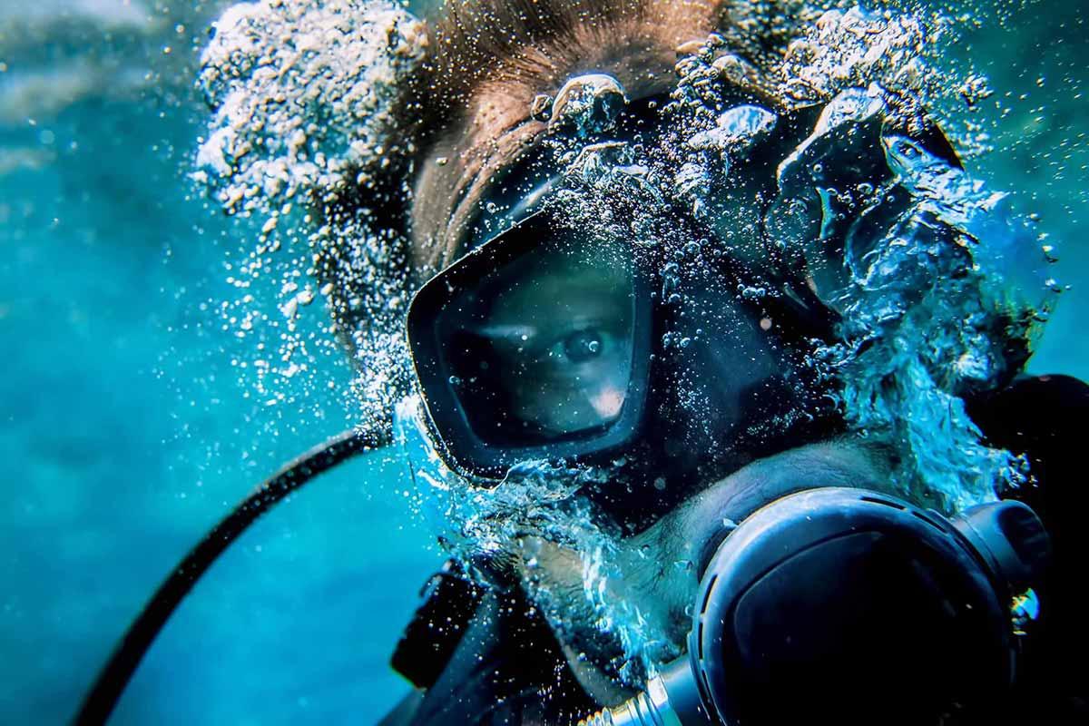 Survive the Dive