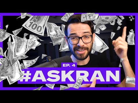 FIND REMOTE HIGH-PAYING CLIENTS | #AskRan Ep. 4