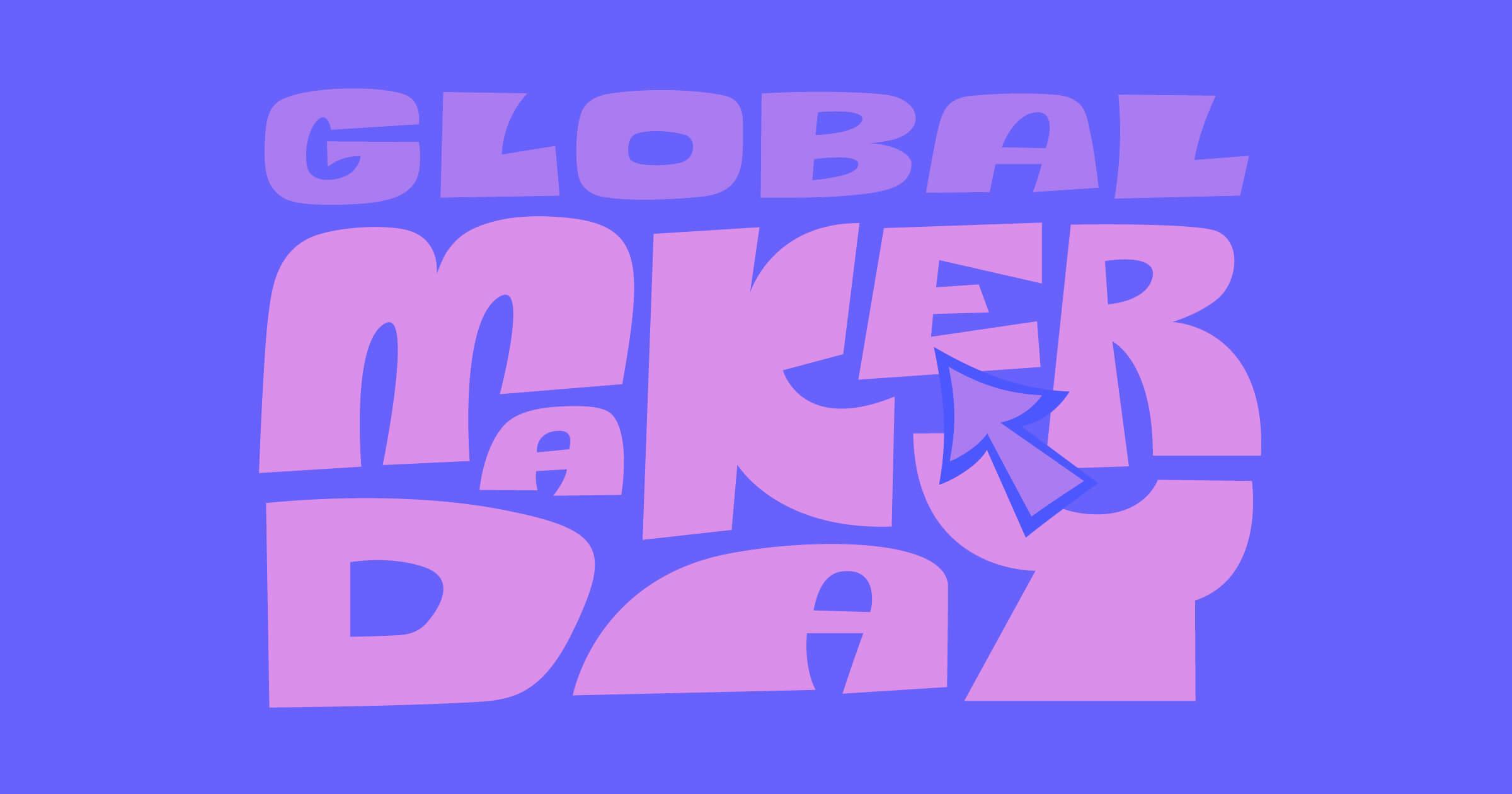 Announcing Webflow Virtual World Tour 2020 Global Maker Day
