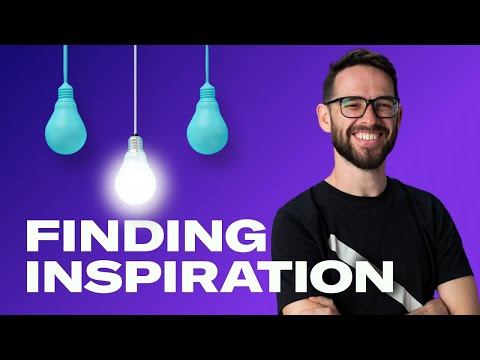 How To Find Web Design Inspiration To Stand Out | Free Web Design Course 2020 | Episode 18