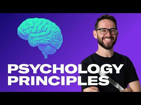 3 Psychology Principles Every Web Designer Must know | Free Web Design Course 2020 Episode 18