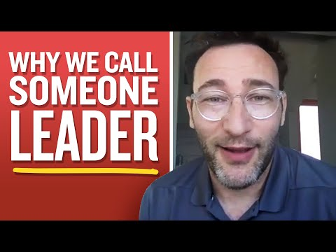 Leadership Has Nothing to Do With Rank | Simon Sinek