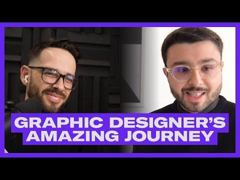 Finding Your Voice in Web Design (w/ Bruno Arizio)