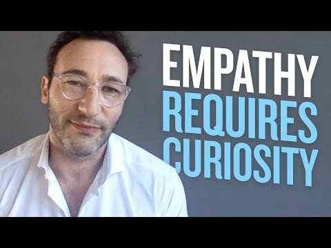 What Empathy Looks Like | Simon Sinek