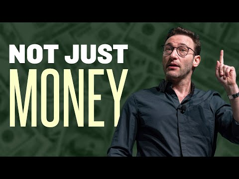 The Two Currencies of Business | Simon Sinek