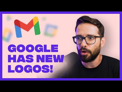 Google Has New Logos! + Design Innovations of the Year | What's Poppin' in Design (Oct 2020)
