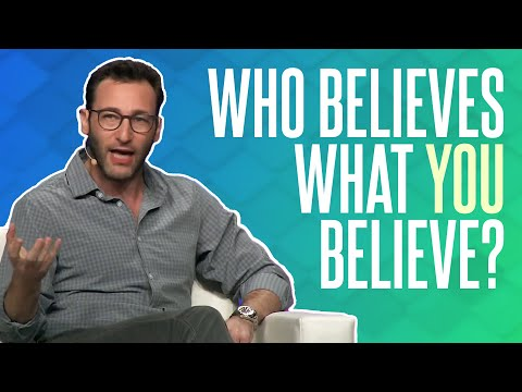 Who Should You Do Business With?   Simon Sinek