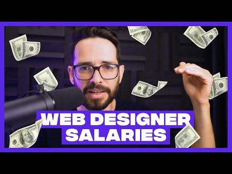 Web Designer Salaries: Agency vs Company vs Freelance