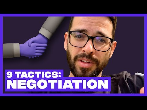The Complete Guide: How to Negotiate as a Freelancer in 2020