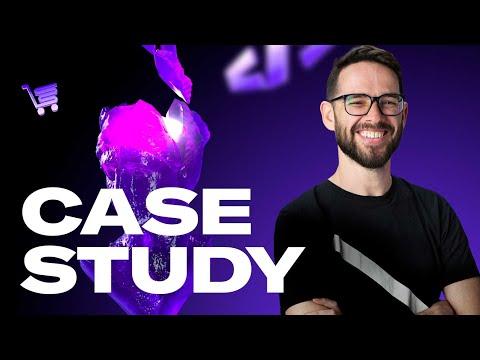Live Website Case Study: NEW Flux Academy Website