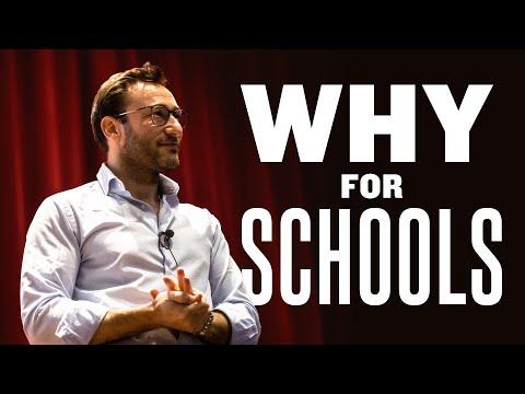 How Schools & Teachers Find Their Purpose   Simon Sinek