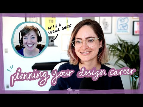 How to take ownership of your design career