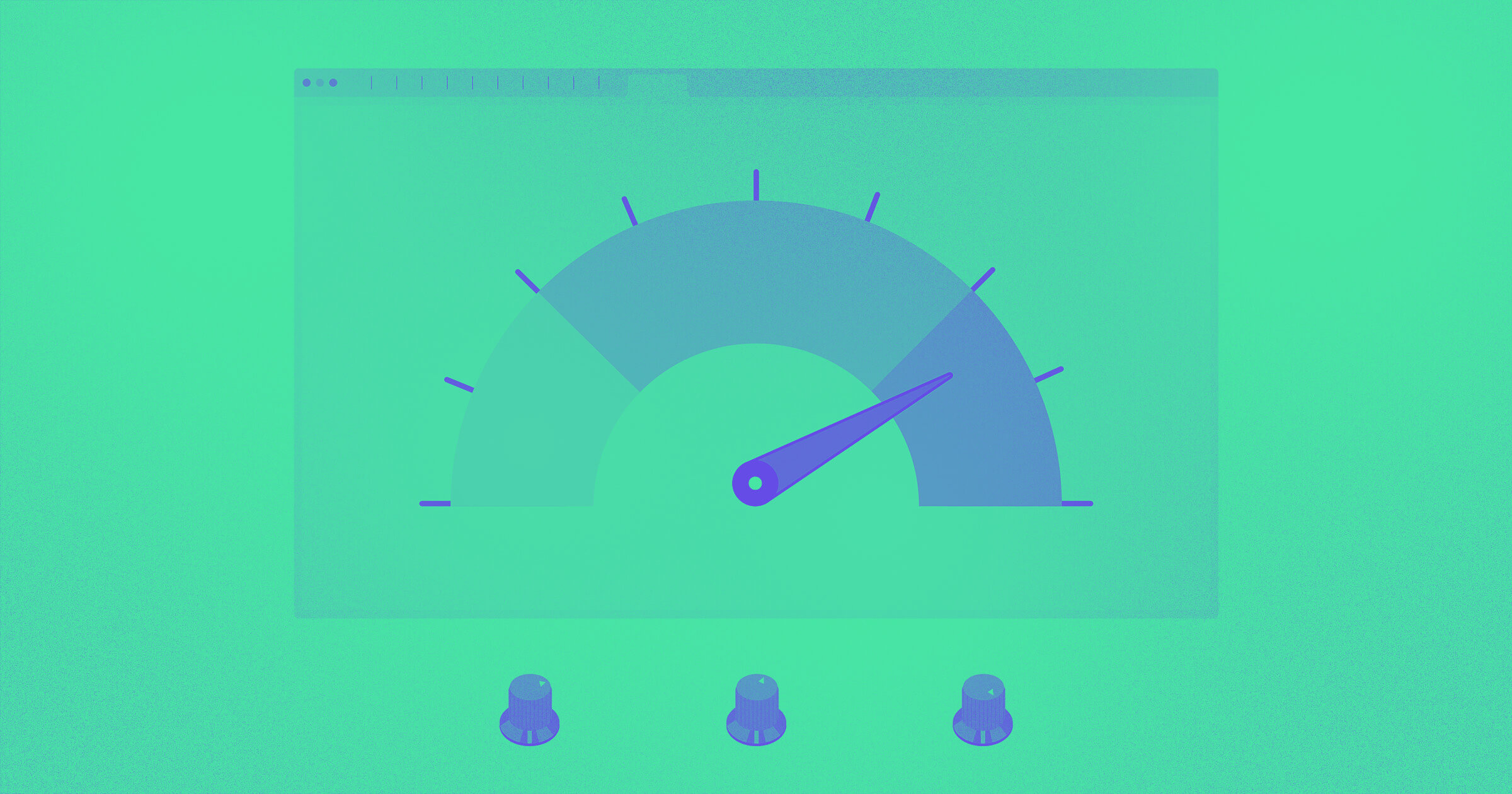 Performance optimization features to make your site run even faster