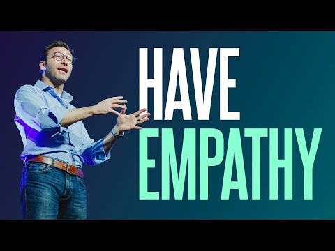 How to Change Senior Leadership | Simon Sinek