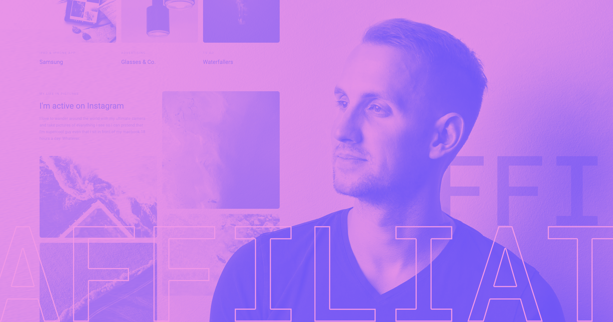 How Jan Losert became a top Webflow affiliate in 3 months
