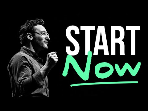 NOW is the Time to Reinvent Ourselves | Simon Sinek