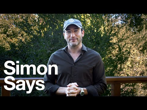Answering Your Questions (Again) | Simon Says: Episode 2