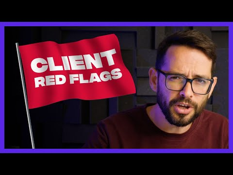 Client Red Flags