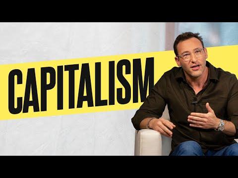 Our Current Capitalist System is Broken | Simon Sinek