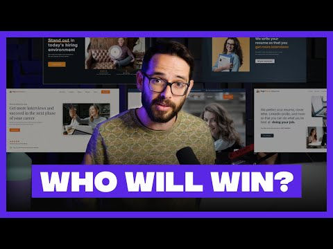 WEB DESIGN CHALLENGE: Testing Your Redesigns!