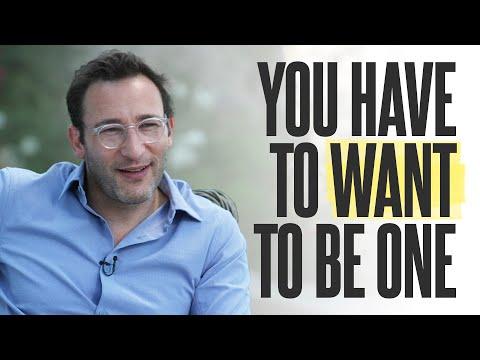 Leadership is Like Parenting | Simon Sinek