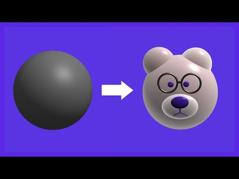 Easy 3D with Spline - Tutorial