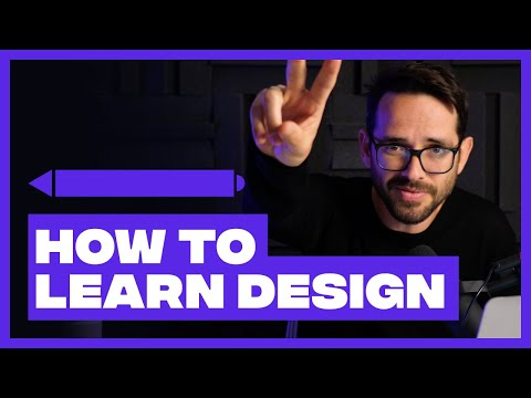 The Steps to Learning Design (From Beginner to Elite)