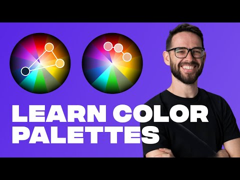 Color Palettes for Beginners