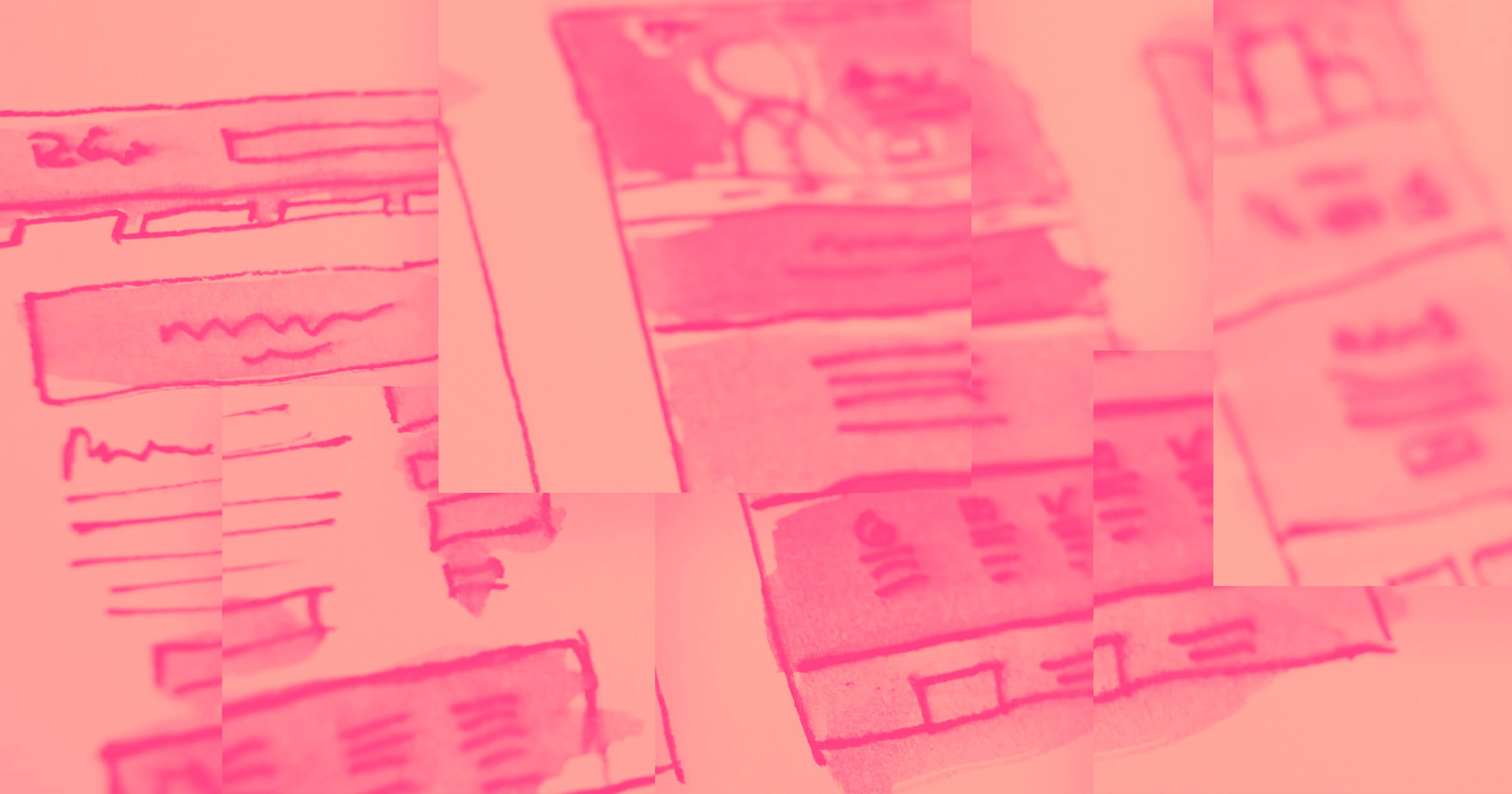 UX design process: a simple (but complete) guide