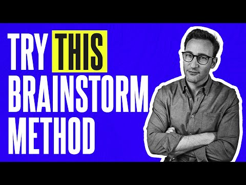 How to Completely Pivot a Business   Simon Sinek
