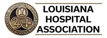 Louisiana Hospital Association Logo