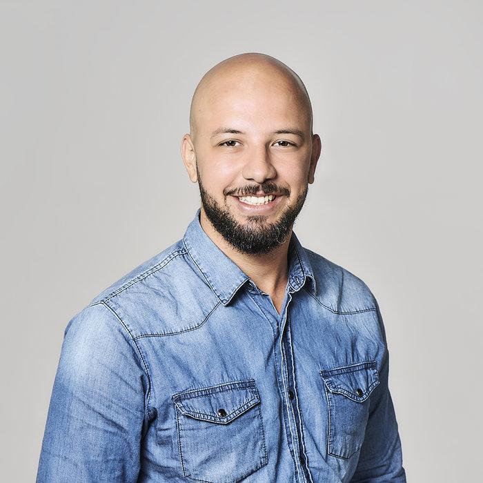Gabriel Venancio
