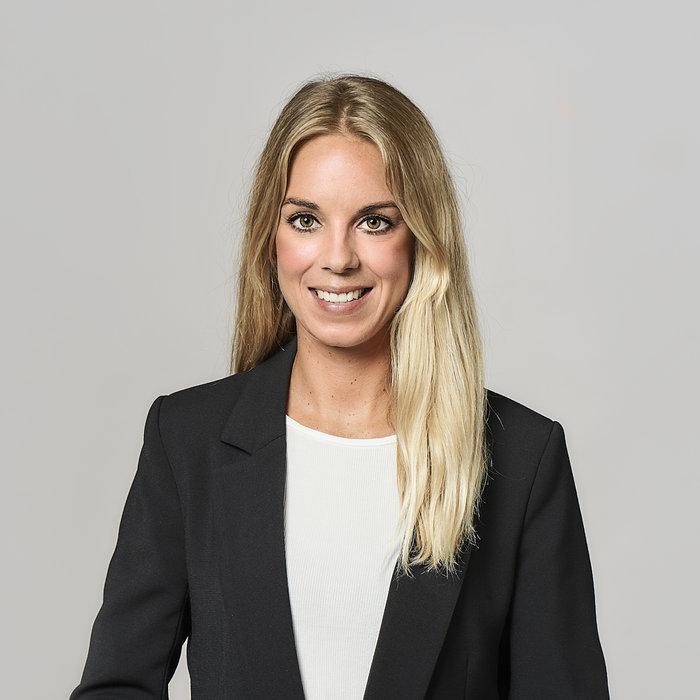 Melissa Blume