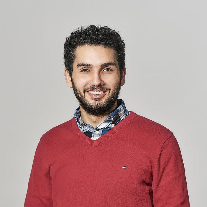 Sadam Qawaqzeh