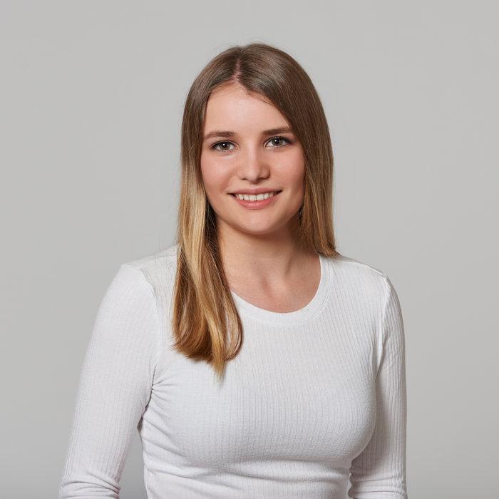 Cyrielle Valentin