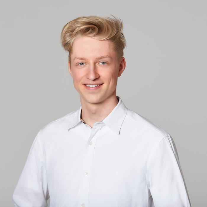 Niklas Mudra