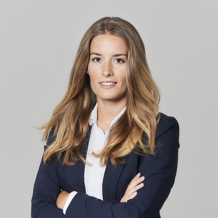 Carolin Ackermann