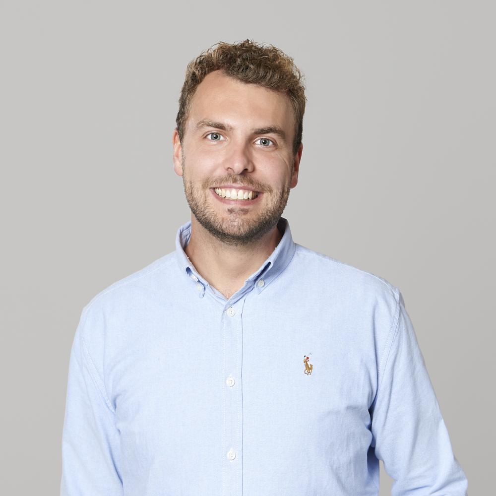 Lars Volkenstein