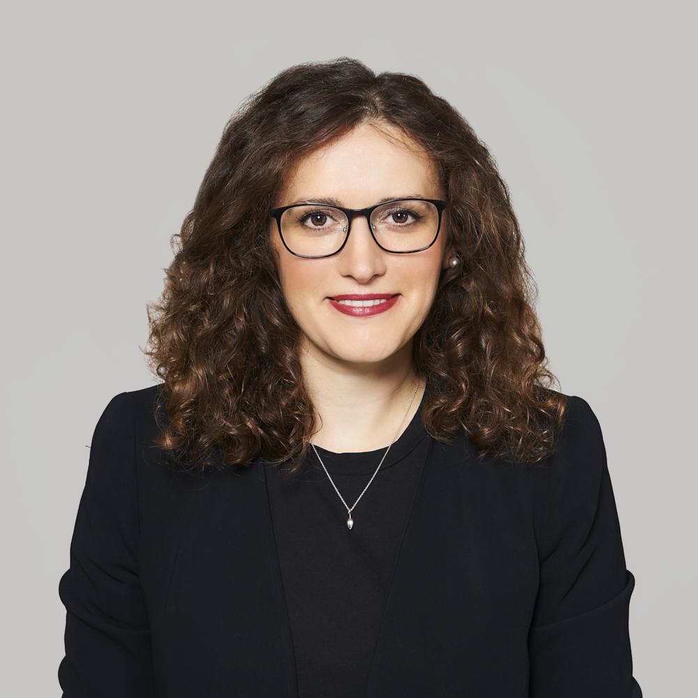 Jonida Kopper