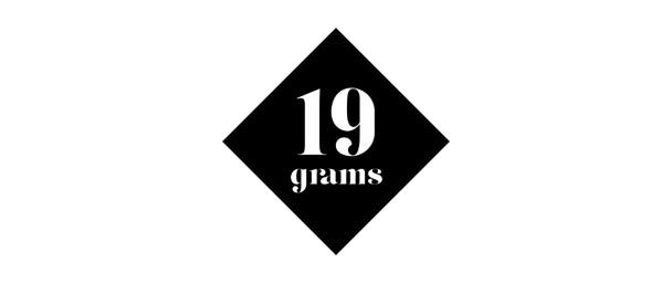 Logo 19 Grams
