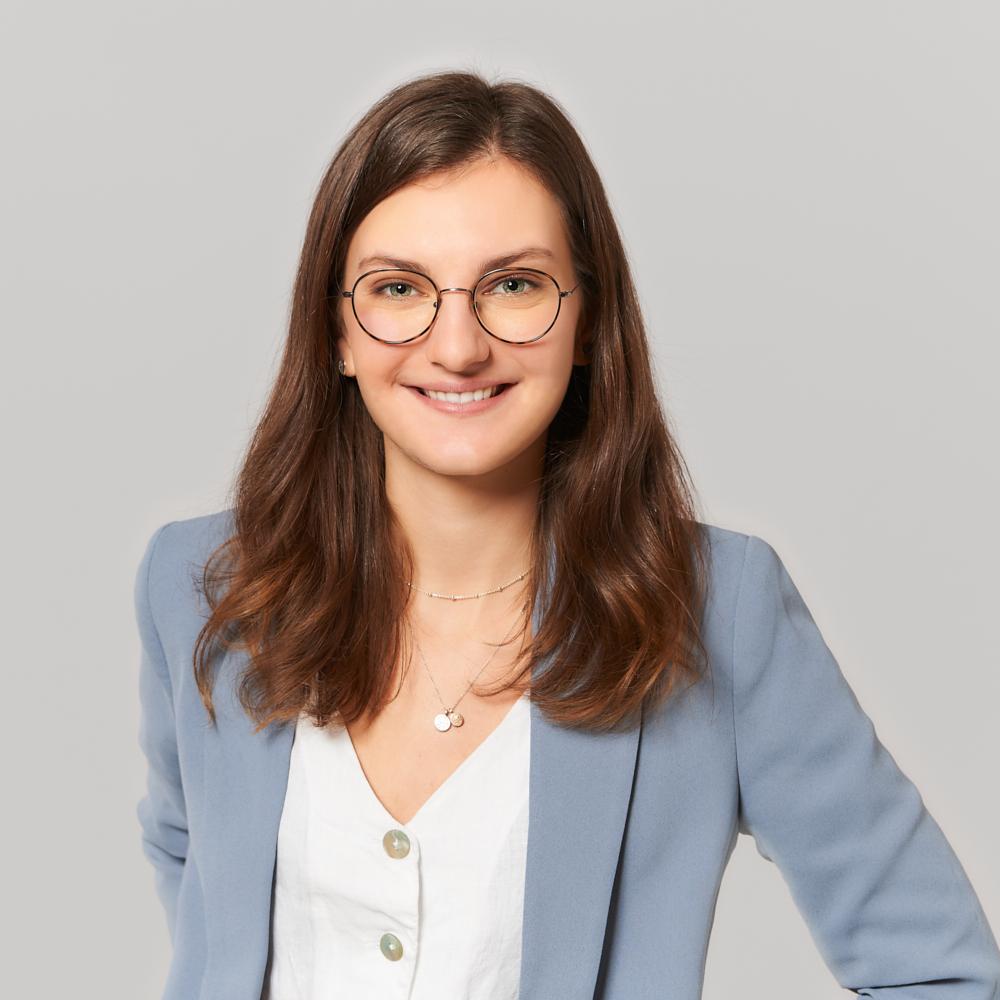 Alicia Zierahn